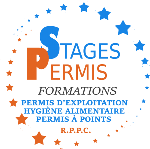 stages points de permis